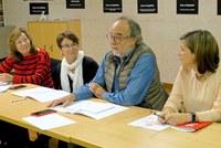 La Paeria crea la Taula de coordinació en promoció de la salut i prevenció