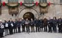 Lleida dóna suport al Dia Mundial de la Lluita contra el Sida