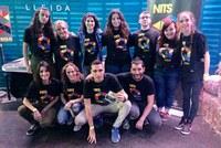 Nits Q Lleida surt per La Castanyada