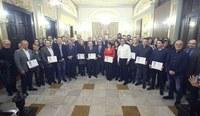 L'Ajuntament de Lleida distingeix 23 Empreses Solidàries pel seu compromís social
