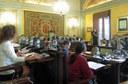 La Paeria garantirà el compliment dels drets fonamentals a l'habitatge i al subministrament dels serveis públics essencials