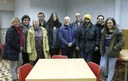 """La Saleta de la Panera exposa el projecte artístic participatiu """"Criss-Crossing#Lleida"""""""
