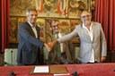 L'Ajuntament de Lleida i Sant Joan de Déu Terres de Lleida signen un conveni de col·laboració per posar en marxa el projecte Housing First