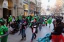 Rua de Carnaval Participativa al Centre Històric