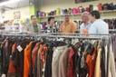 Troballes impulsa un nou servei de recollida de roba a domicili