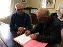 Lleida cedeix 19 vehicles del dipòsit municipal a l'Associació Casal d'Amistat amb Cuba de Lleida