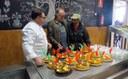 Mones solidàries per al Menjador Social Municipal